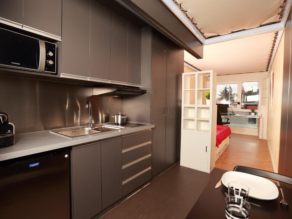 neobeit inauguration de la r sidence jean prouv reims. Black Bedroom Furniture Sets. Home Design Ideas